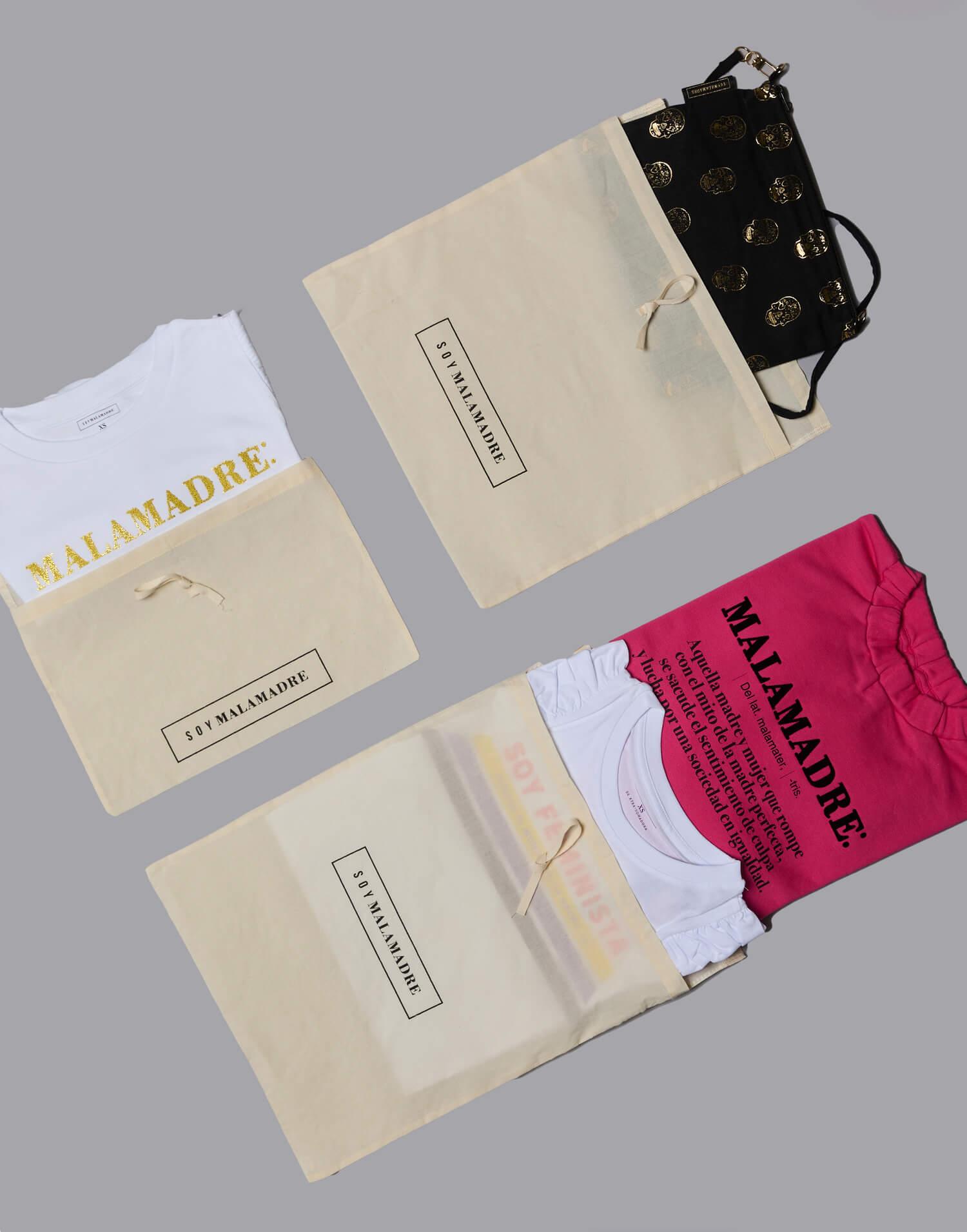 Bolsas para regalo