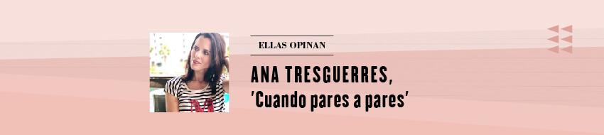 Ficha técnica: Ana Tresguerres