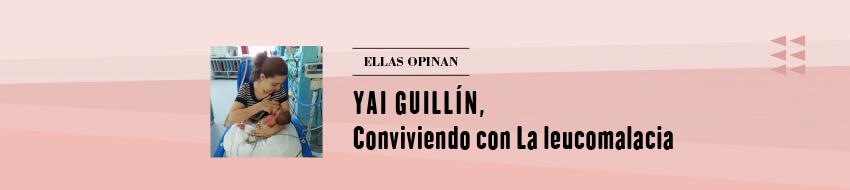 Ficha técnica: Yai Guillán