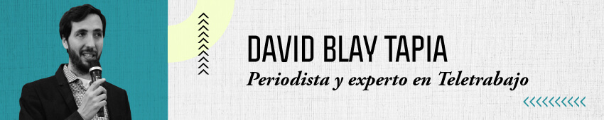 Ficha técnica: David Blay Tapia