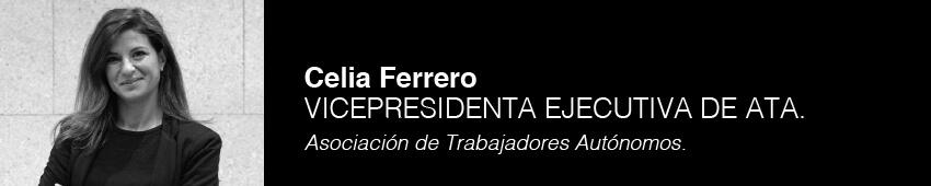 Ficha técnica: Celia Ferrero