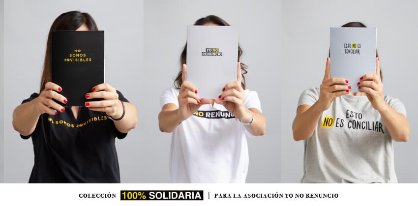 libretas solidarias por la conciliación