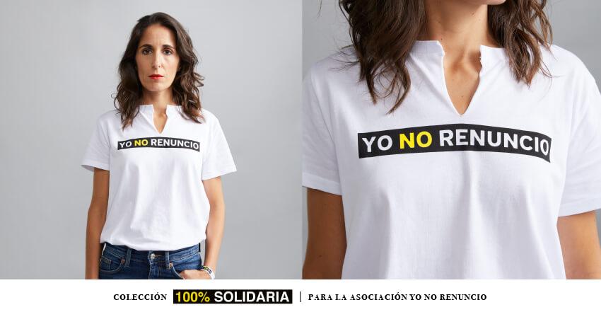 Cami YO NO RENUNCIO