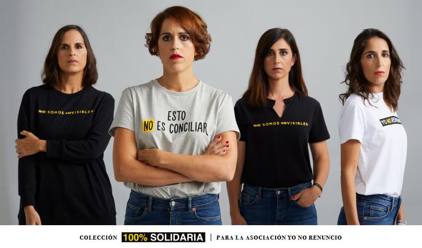 Nueva colección #ESTONOESCONCILIAR