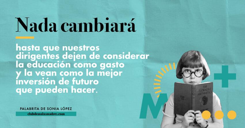 Palabritas de Leonor Cabreras