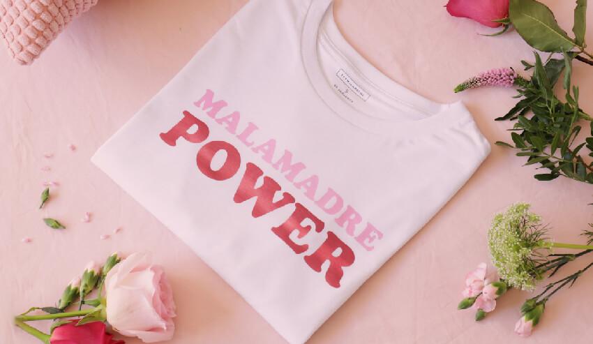 Nueva camiseta solidaria para el cáncer de mama