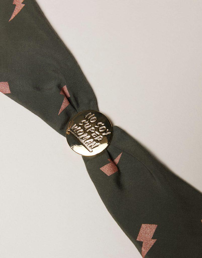 pulsera rayo de Malamadre
