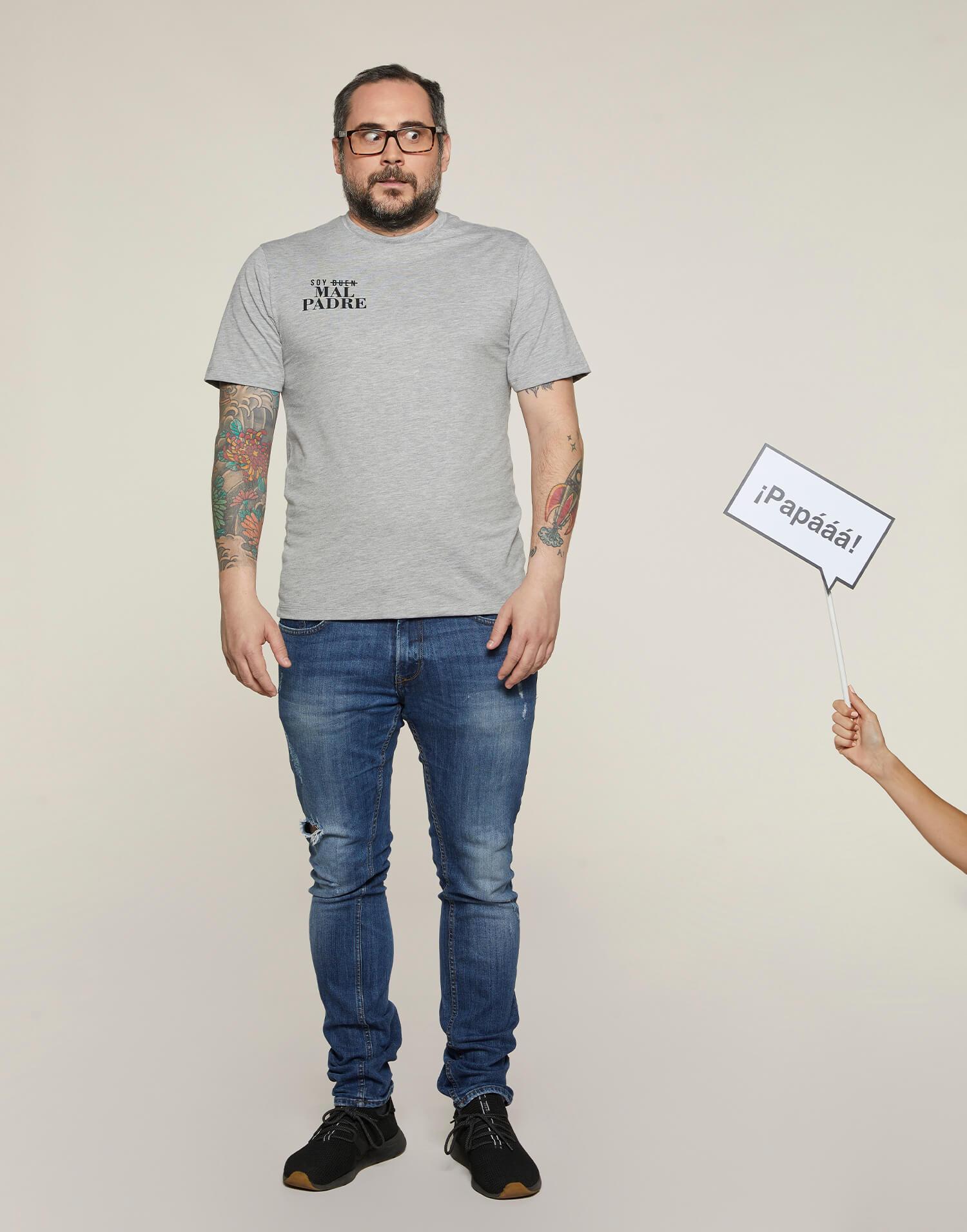 Camiseta buen Malpadre
