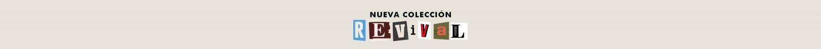 Nueva colección Revival