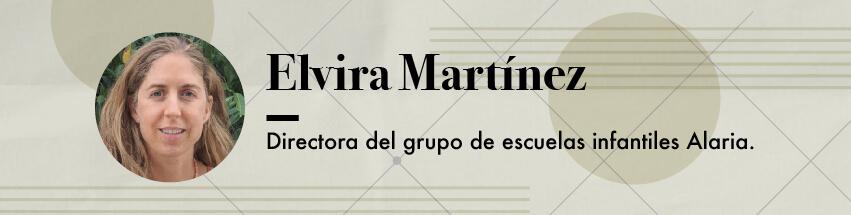 Ficha técnica: Elvira Martínez