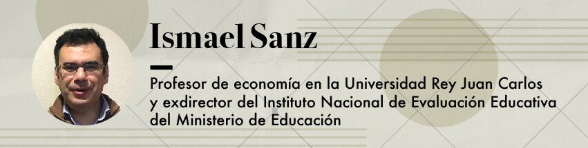 Ficha técnica: Ismael Sanz
