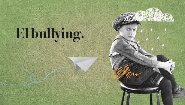 Infancia interrumpida: acoso escolar y ciberacoso