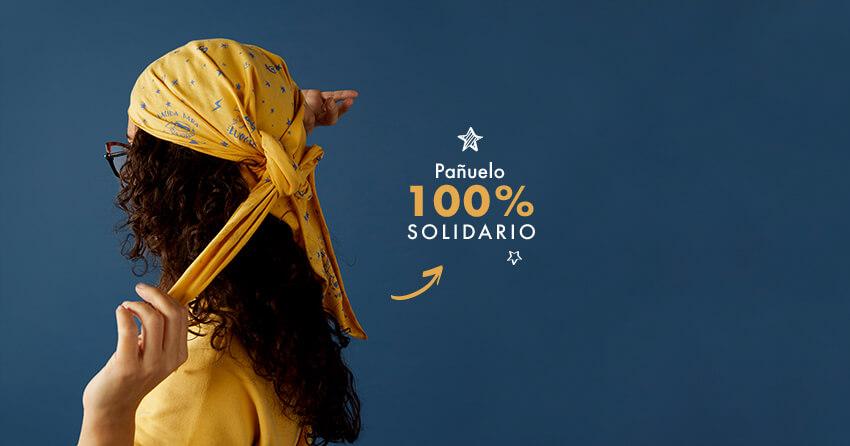100% solidario