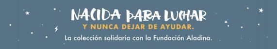 Colección Fundación Aladina