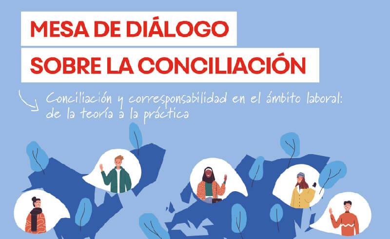 Puentes hacia el empleo: conciliación y teletrabajo, a debate