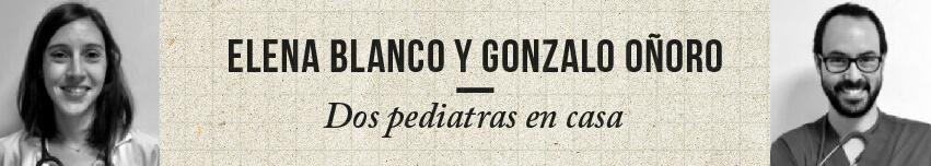 Ficha técnica: Gonzalo Onoro y Elena Blanco