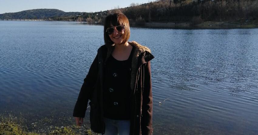 Foto de Verónica