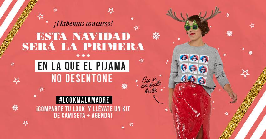 Concurso #LookMalamadre