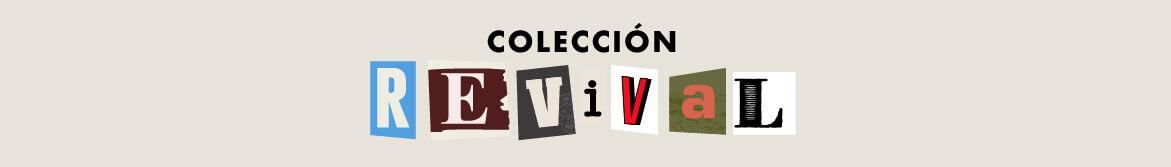 Colección Revival