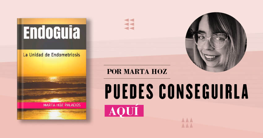 Endoguia por Marta Hoz