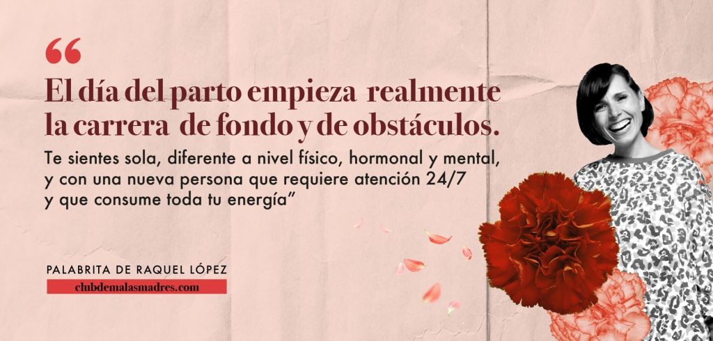 Frase de Raquel López