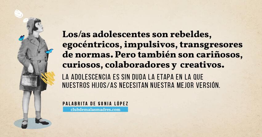 Palabritas de Sonia López