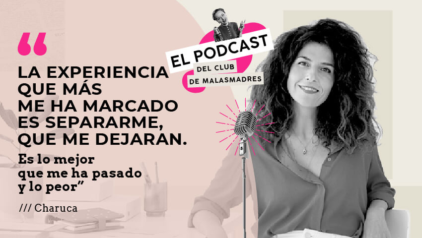 Podcast de Charuca