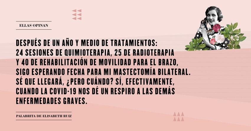 Palabritas de Elisabeth Ruiz