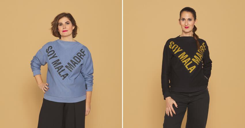 nueva colección 'Soy Malamadre'