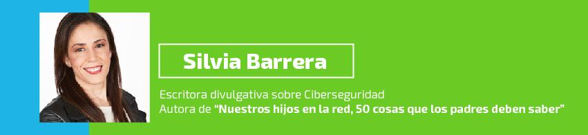 Ficha de Silvia Barrera