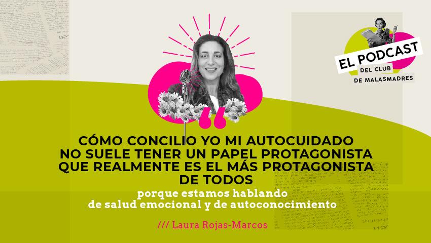 podcast Lucía