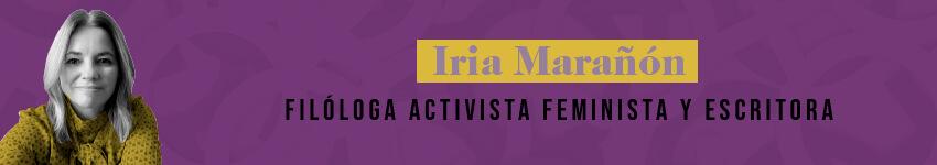 Ficha técnica de Iria Marañón