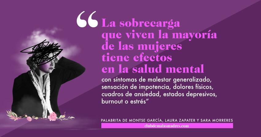Frase de Montse García
