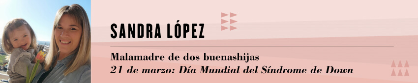 Ficha de Sandra López