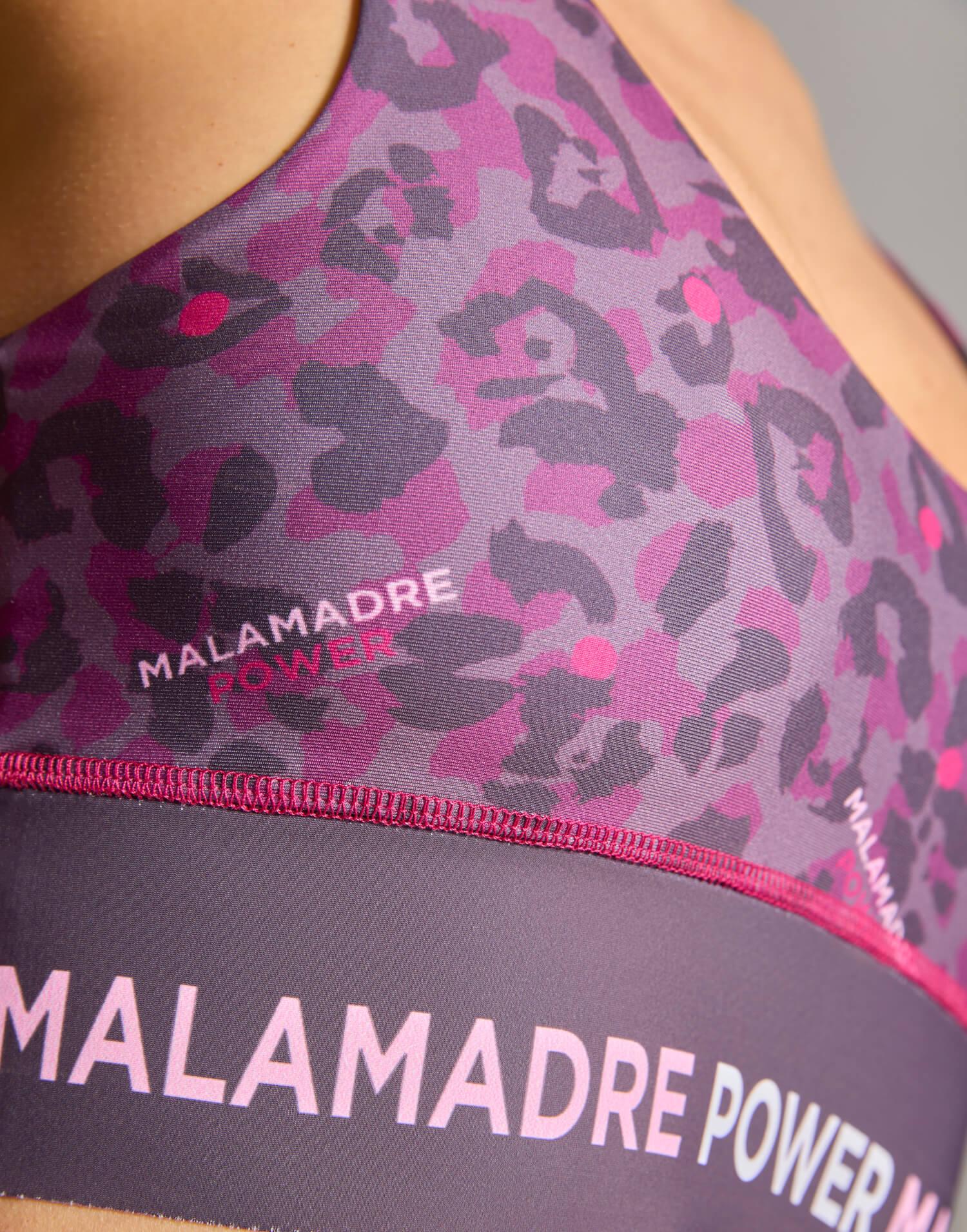 Top 'Malamadre Power'
