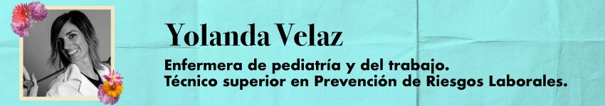 Ficha técnica de Yolanda Velaz