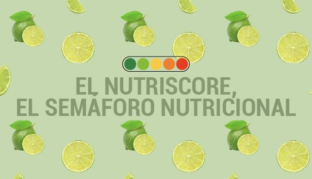 El NutriScore y la clasificación de los alimentos