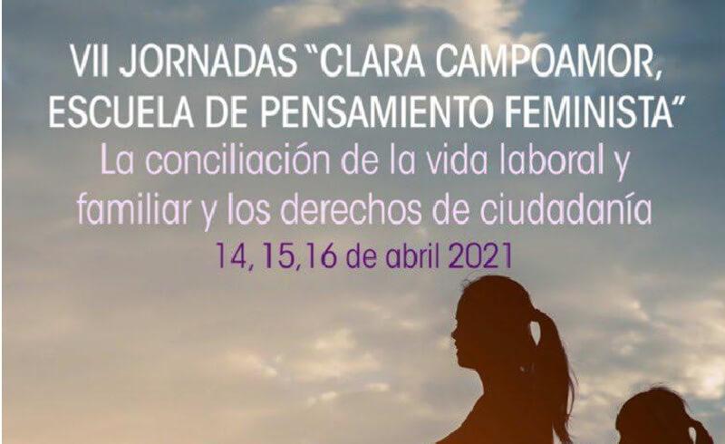 VII Jornadas de las Escuela de Pensamiento Feminista Clara Campoamor