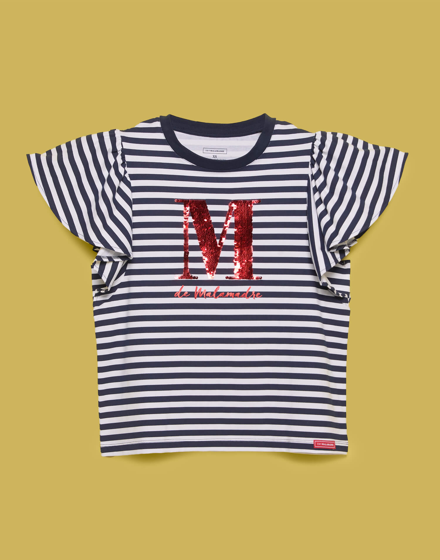 Camiseta Tierrasanta Malamadre