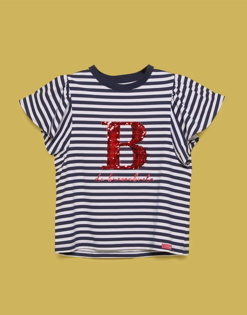 Camiseta Tierrasanta de Buenaabuela