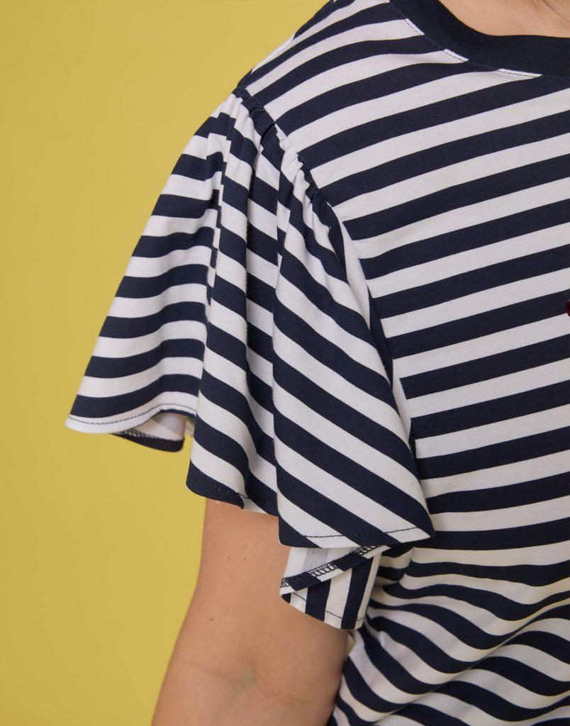 Camiseta Tierrasanta buenatía