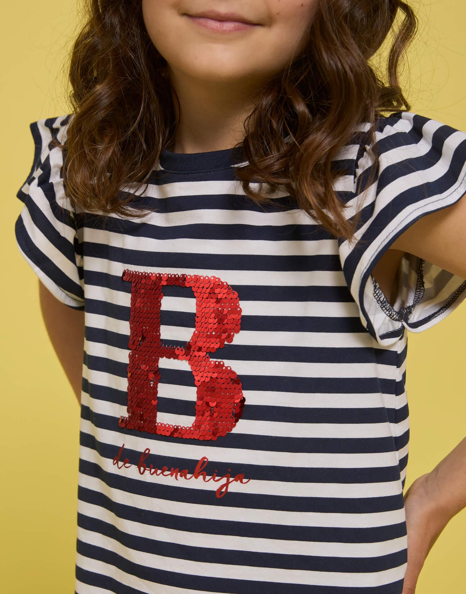 Camiseta Tierrasanta buenahija