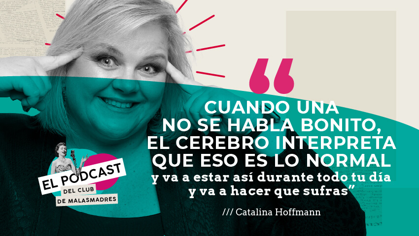Podcast de Catalina Hoffmann