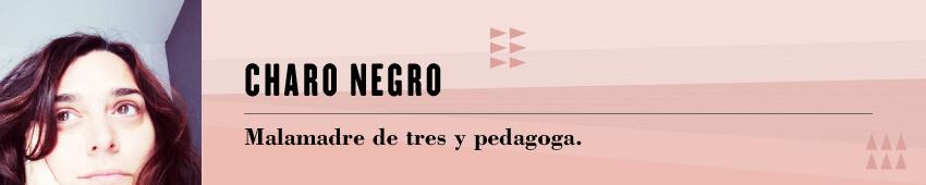 Ficha técnica de Charo Negro