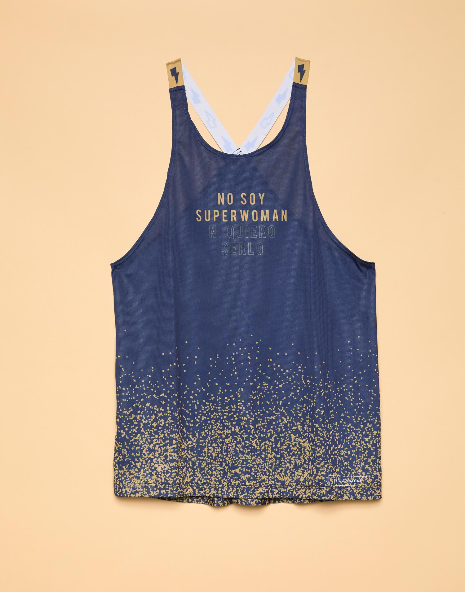Camiseta rayos sport