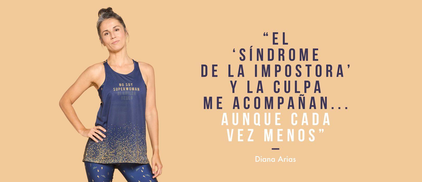 Historia de Diana