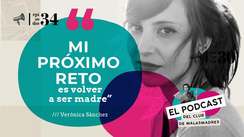 Podcast de Verónica Sánchez