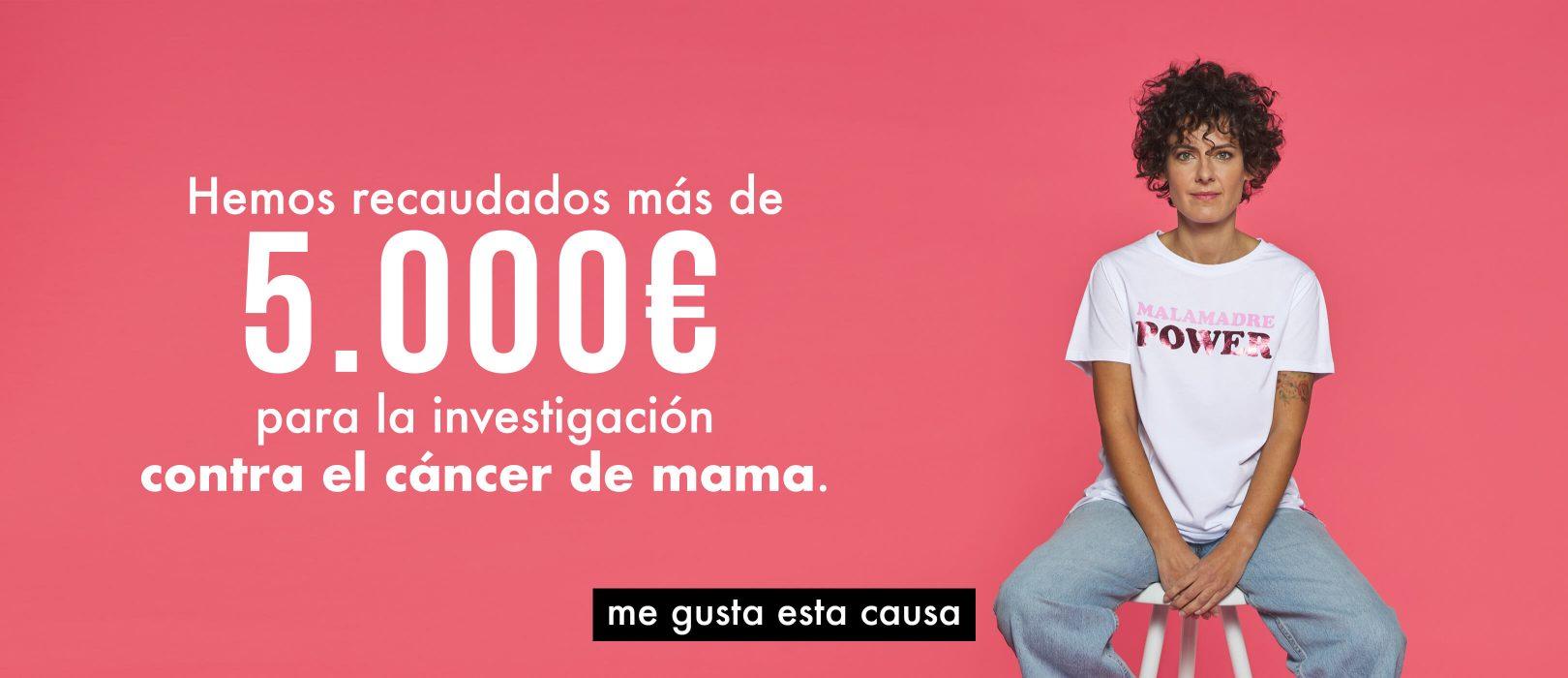 coleccion contra el cancer de mama