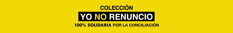 Colección Yo No Renuncio